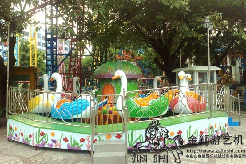 How to improve after-sales service for amusement equipment manufacturers